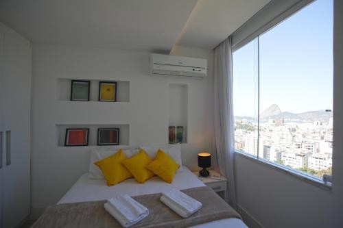 A room at Sugar Loft Apartments