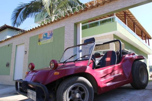Hóspedes ficando em Canarios Hostel