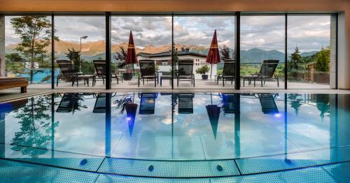 The swimming pool at or near Hotel Sedona Lodge