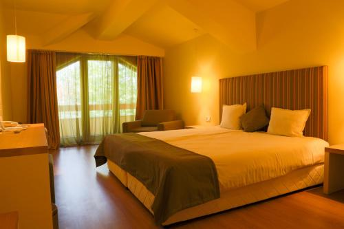 A room at Tsarsko Selo Spa Hotel