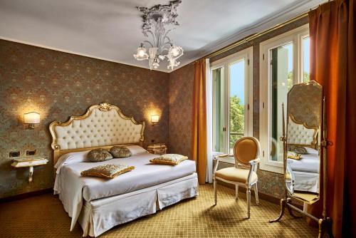 Camera di Hotel Gardena