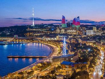 Uma vista aérea de Teatr Rashida Beibytova
