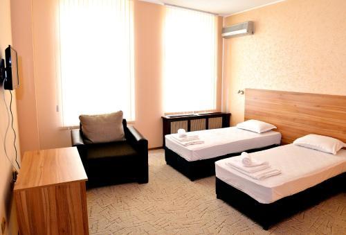 Hotel Cascade Pleven, Bulgaria