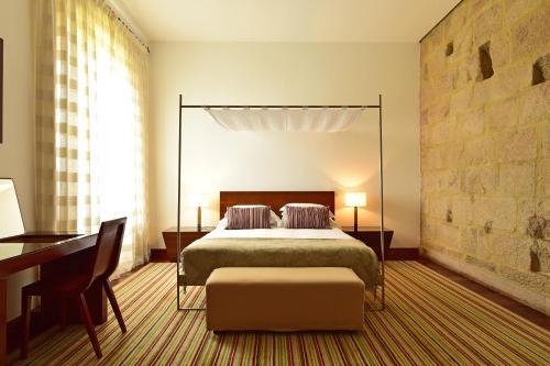 A room at Pousada Mosteiro do Crato