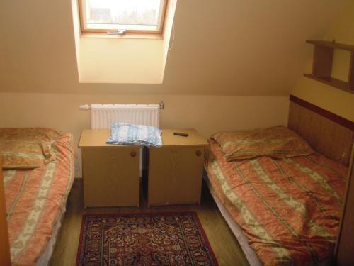 Pokój w obiekcie Dom jednorodzinny z miejscami noclegowymi