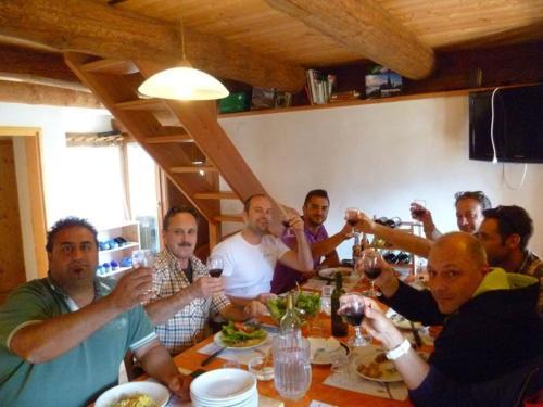 Gäste, die in der Unterkunft Agri Curt du Munt übernachten
