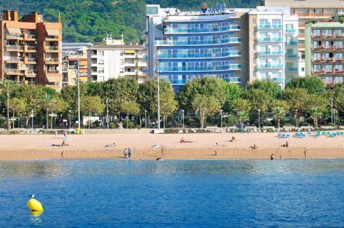 GHT Maritim Calella, Spain