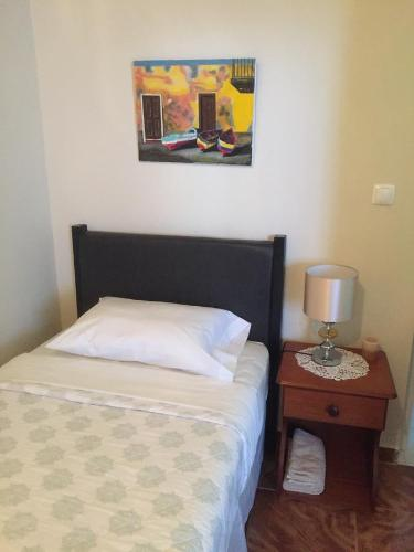 A room at Hotel Cruz Grande-Brava