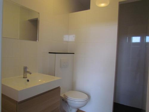 A bathroom at Stoomzicht