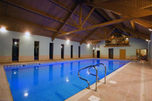 The swimming pool at or close to The Lake Country House Hotel & Spa