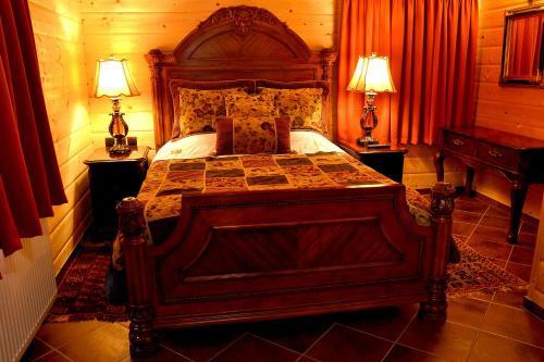 Ένα δωμάτιο στο Xilino Horio