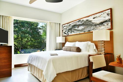 A room at El Mangroove Papagayo, Autograph Collection