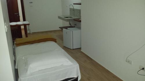 A room at Hotel Reobot Center