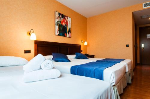 Номер в Hotel Las Provincias
