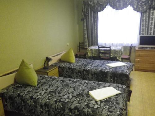 A room at Strādnieku viesnīca