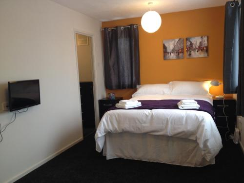Armitage Way Holiday Apartment - perfect to self isolate