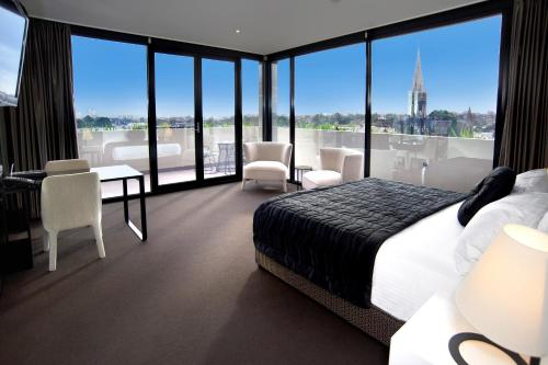 A room at Quest Hawthorn