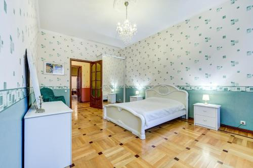 Номер в Apartament Ulyany Gromovoy