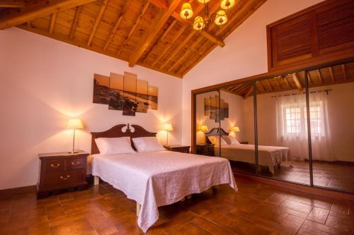 A room at Senhora do Mar