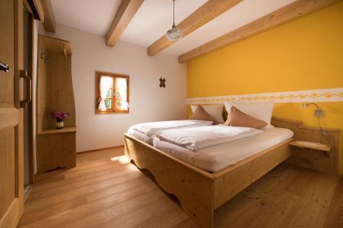 Ein Zimmer in der Unterkunft Sunkihof