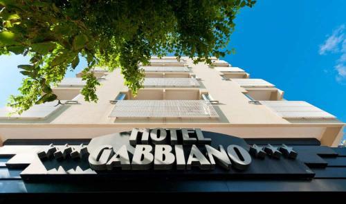 Hotel Gabbiano Cattolica, Italy