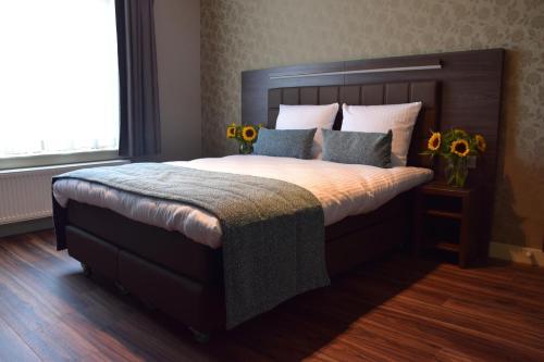 A room at Ozo Hotels Armada Amsterdam