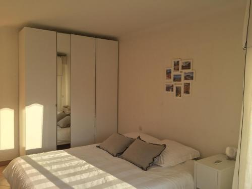 A room at Immeuble le St Honorat