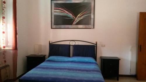 Camera di All In Rome Apartment