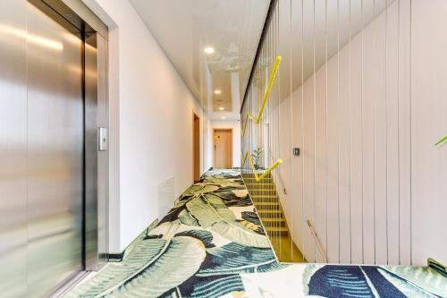 Zaplecze spa i wellness w obiekcie Baltic Sands - Aparthotel