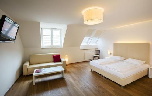 A room at Hahn Apartments Vienna City