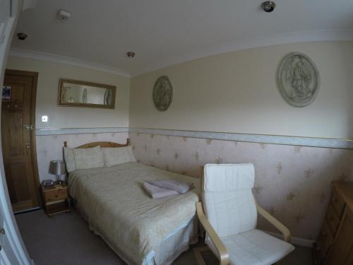 A room at Jasmine house bed & breakfast