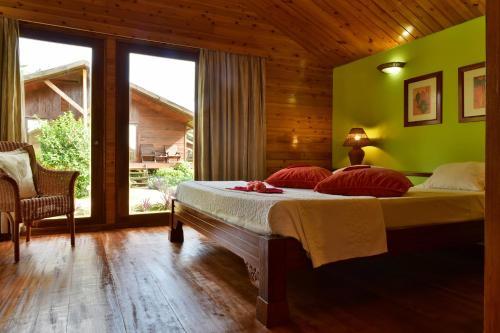 A room at Pestana Equador