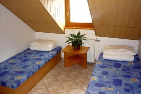 Izba v ubytovaní Ranč Nádej