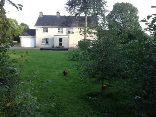 Lisieux House on Lough Neagh