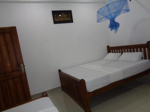 A room at Sun Guest House