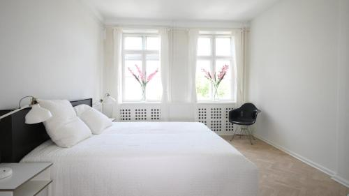A room at Direct Inner City 3