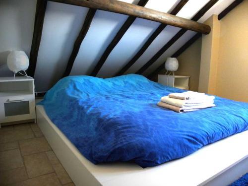 A room at Quinta das Malhadas
