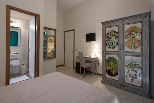 Hotel Le Tre Isole Magione, Italy