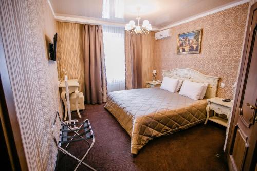 A room at Aristokrat
