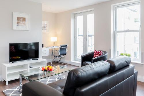 Roomspace Serviced Apartments - Trinity House