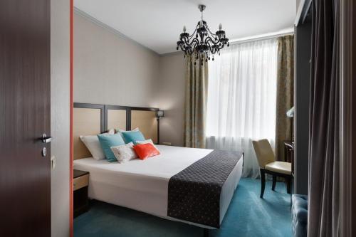 A room at Statskij Sovetnik Hotel Zagorodnyy