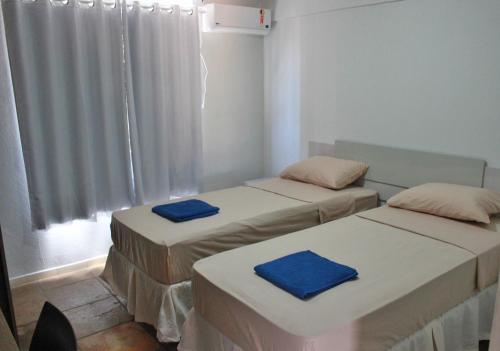 A room at Pousada Caminho do Porto