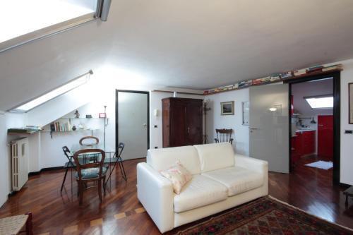 Appartamento Viale Corsica 99