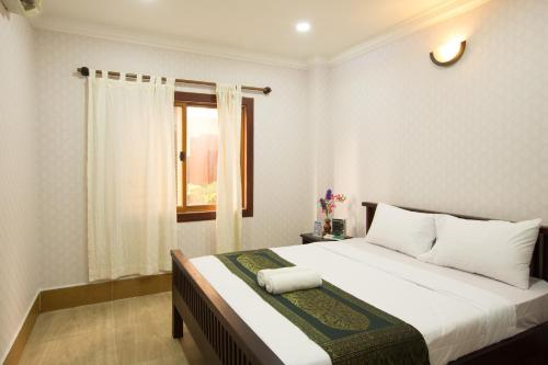 A room at RS Guesthouse