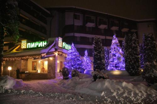 Hotel Pirin Bansko, Bulgaria