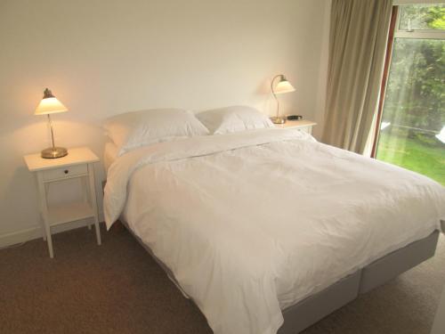 A room at Craig y Nos