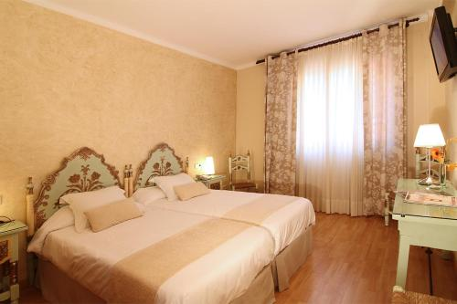Habitació a Hotel Rosa Spa Begur