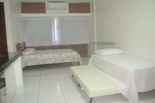 A room at Estúdio Ibiza II