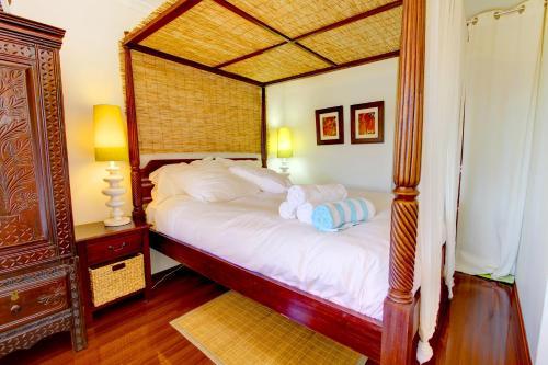 A room at Rubys Oasis @ Bondi Beach