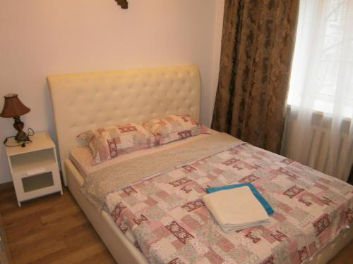 Номер в Leader NORD apartment on Arbat
